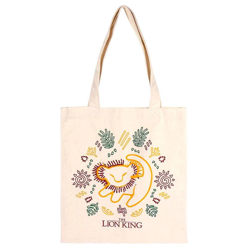 Disney Lion King shopping bag