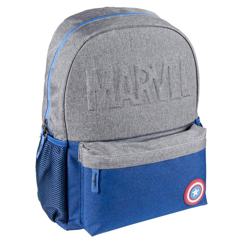 Marvel Avengers Captain America backpack 44cm
