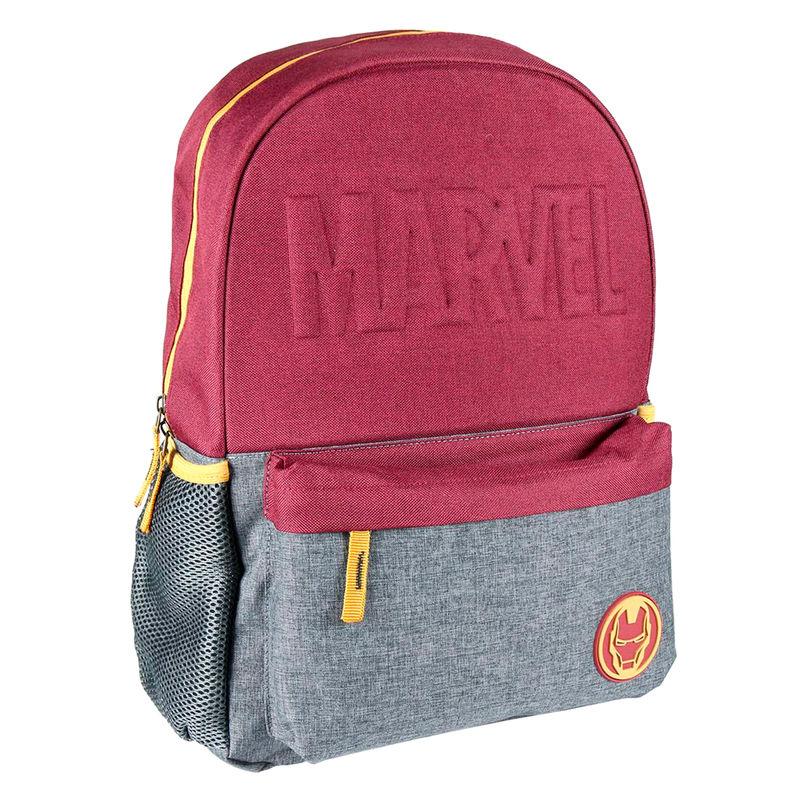 Marvel Avengers Iron Man backpack 44cm