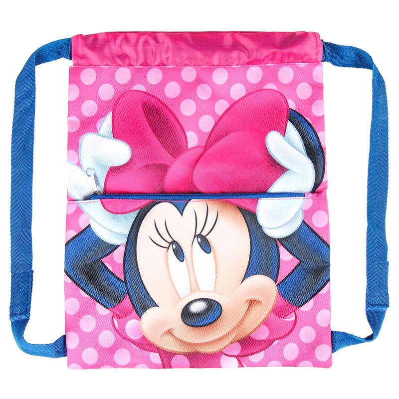 Disney Minnie gym bag 33cm