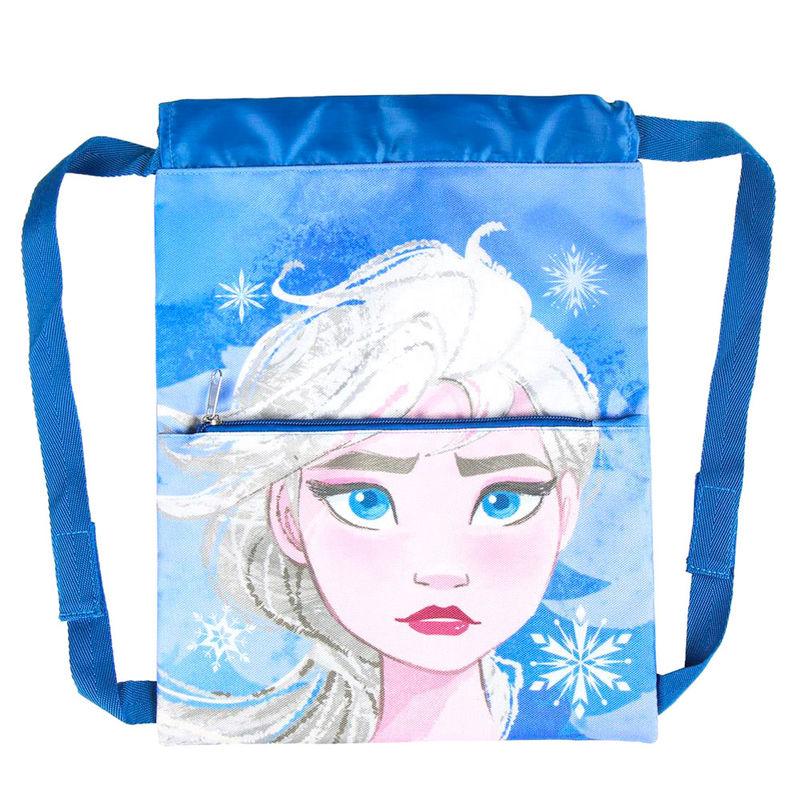 Disney Frozen 2 gym bag 33cm