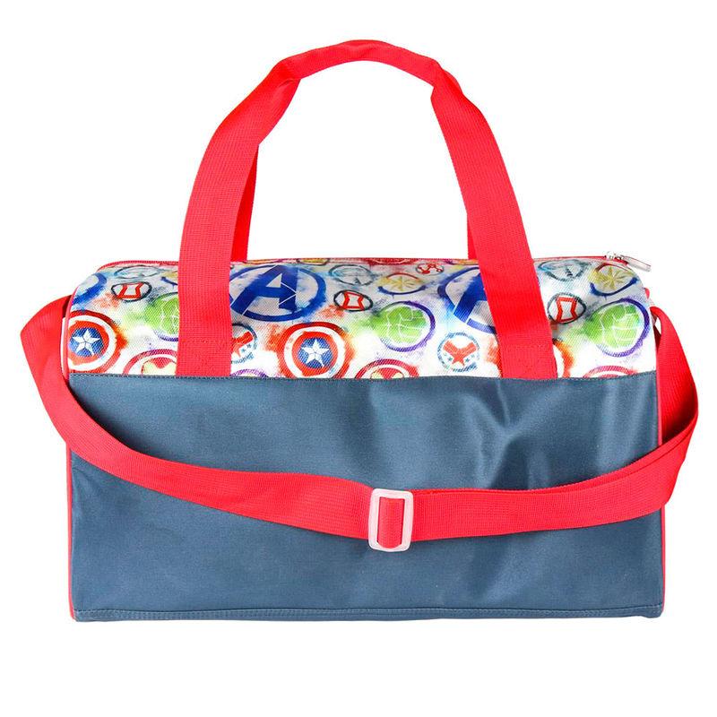 Marvel Avengers sport bag 40cm