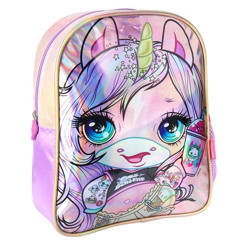 Poopsie Unicorn iridiscent backpack 31cm