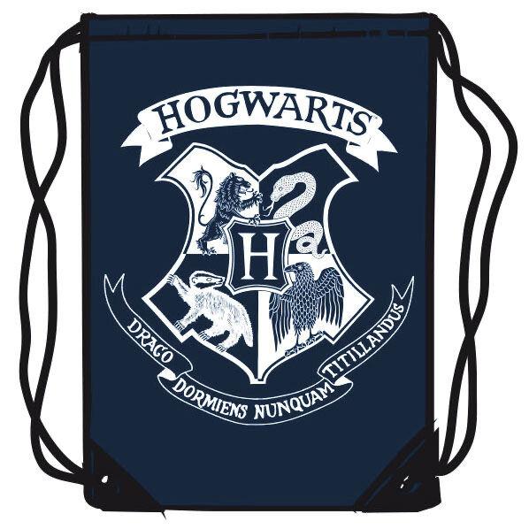 Harry Potter Hogwarts gym bag 45cm