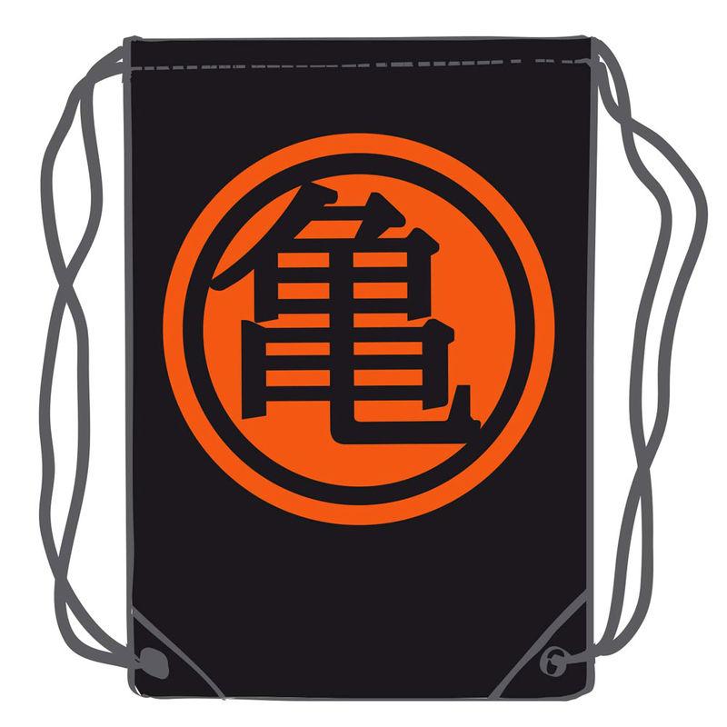Dragon Ball gym bag 45cm