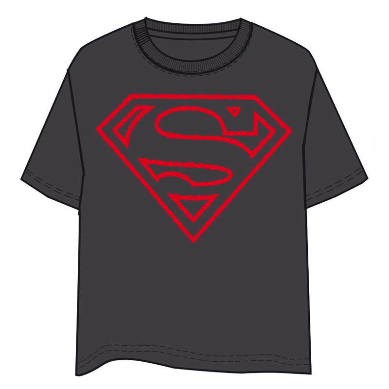 DC Comics Superman adult t-shirt