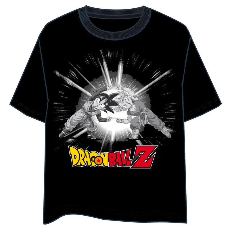 Dragon Ball Fusion adult t-shirt