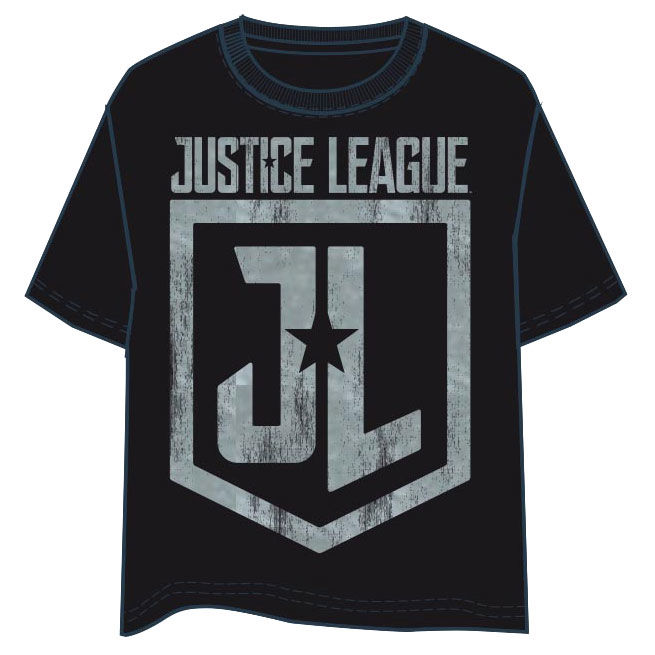 DC Comics Justice League adult t-shirt