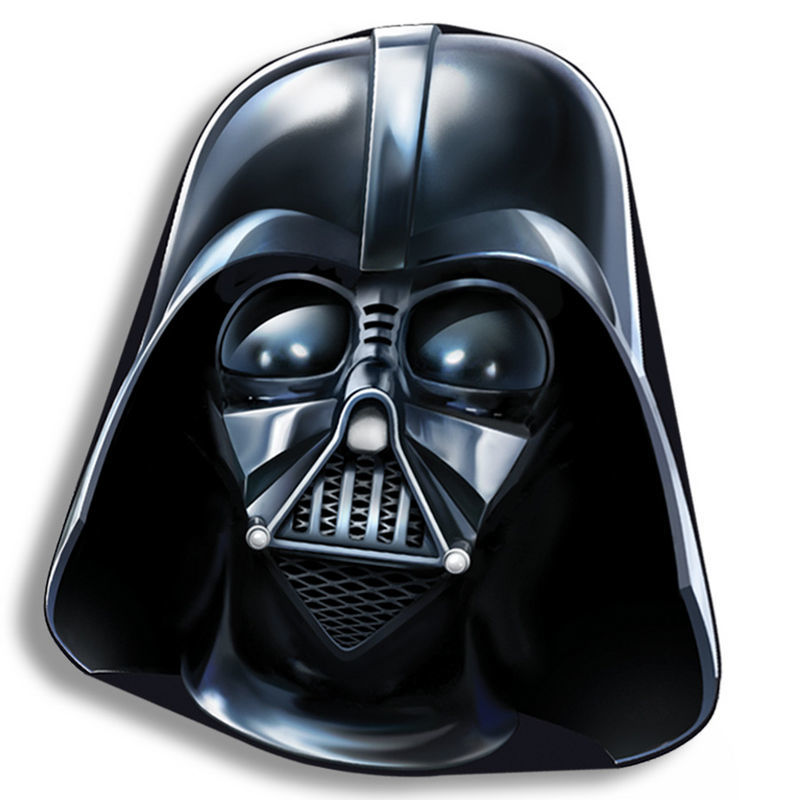 Star Wars Darth Vader cushion