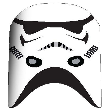 Disney Star Wars Trooper hat