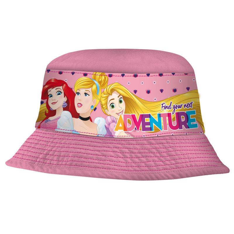 Disney Princess fisher hat