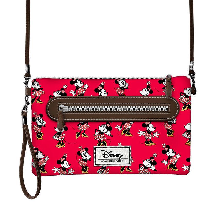 Disney Minnie Cheerful Handy shoulder bag
