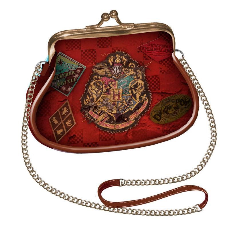 Harry Potter Railway Retro bag