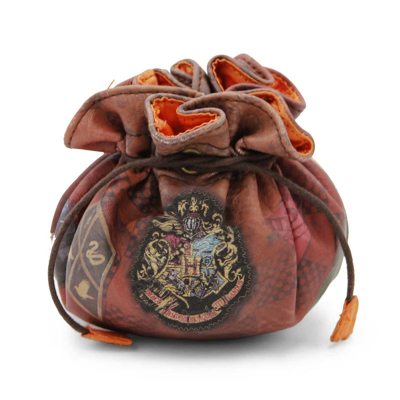 Harry Potter Railway Purse