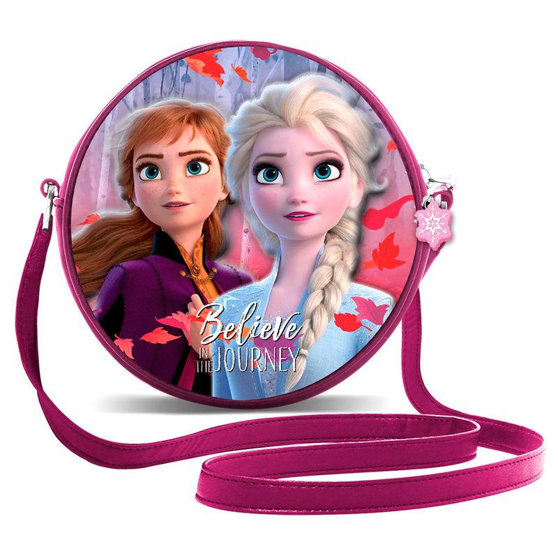 Disney Frozen 2 3D soulder bag