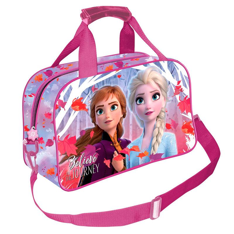 Disney Frozen 2 sport bag 38cm