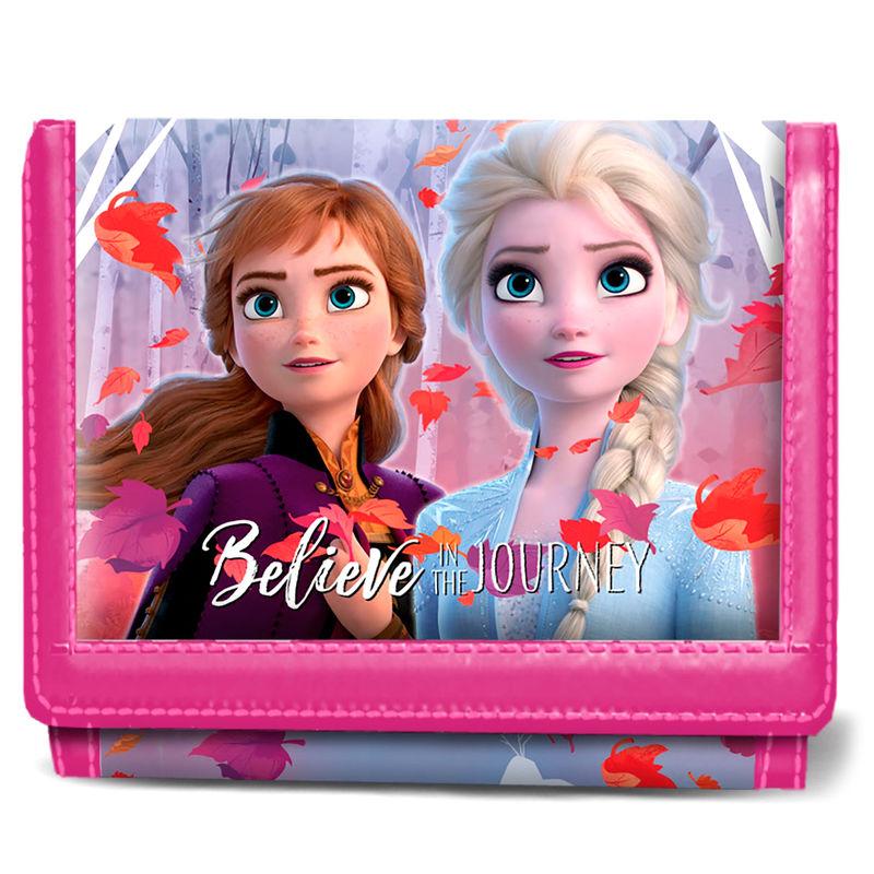 Disney Frozen 2 wallet