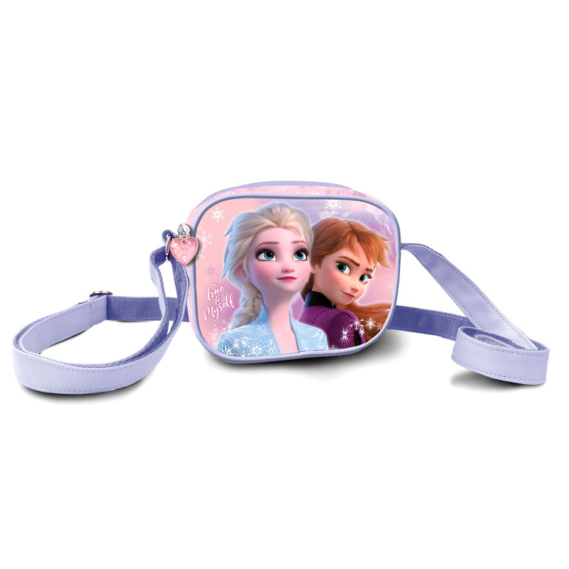 Disney Frozen 2 3D soulder bag
