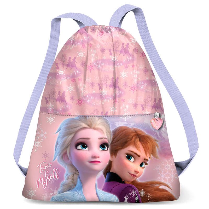 Disney Frozen 2 gym bag 41cm