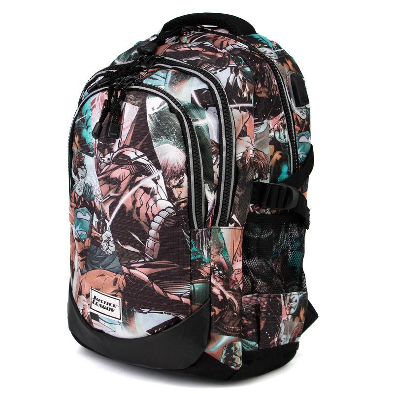 DC Comics Justice League backpack 44cm