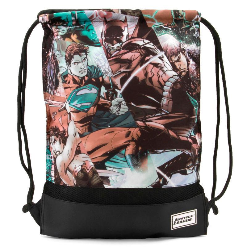 DC Comics Justice League gym bag 48cm