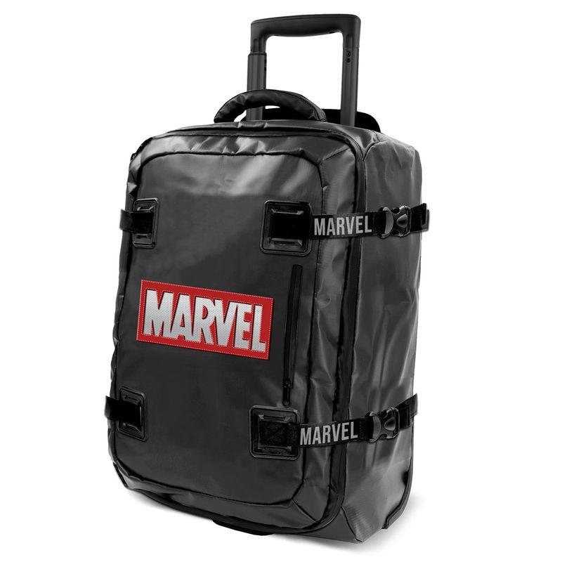 Marvel reisikohver 4 rattad 55cm