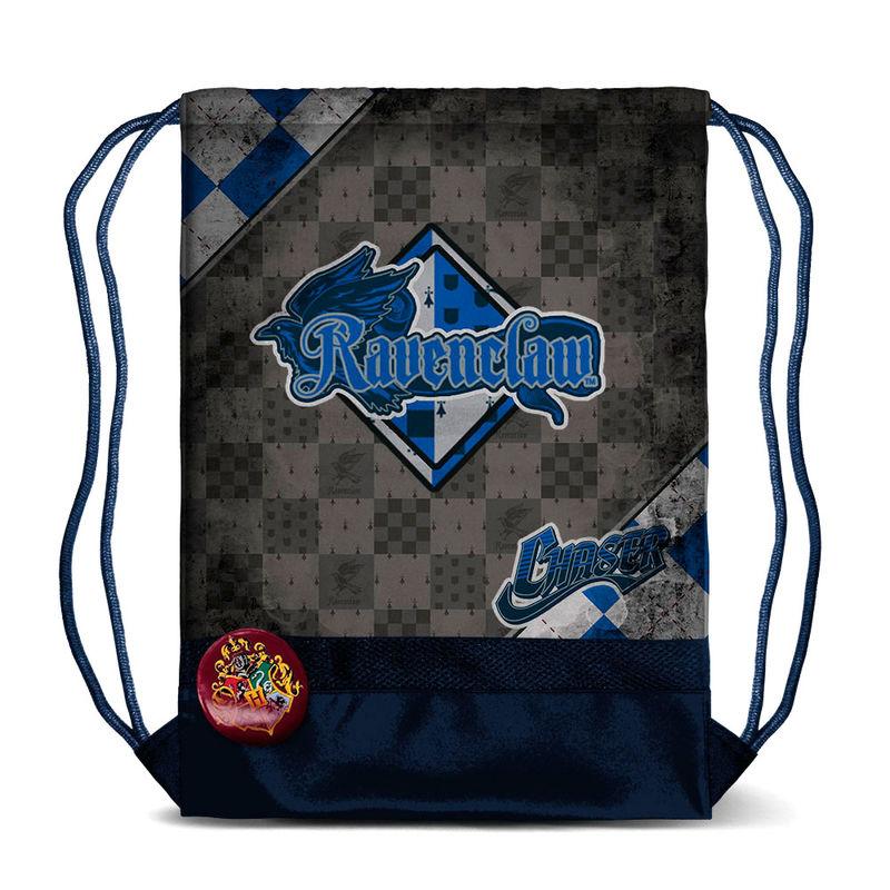 Harry Potter Quidditch Ravenclaw gym bag 48cm