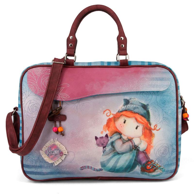 Ninette Forever laptop bag