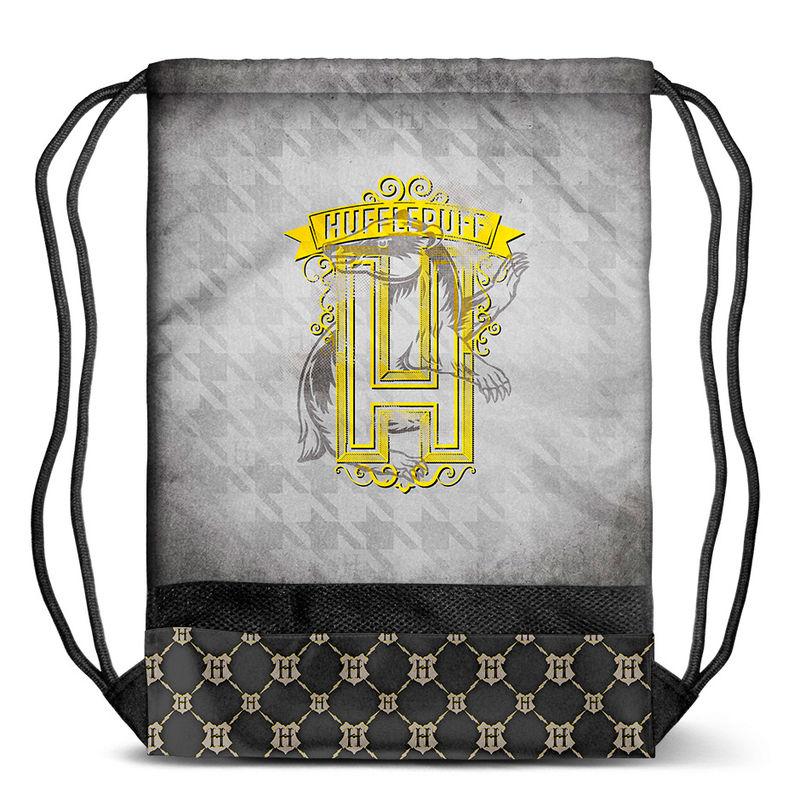 Harry Potter Hufflepuff gym bag 48cm