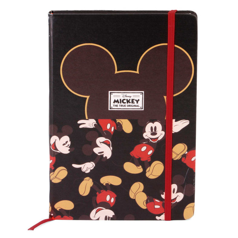 Disney Mickey True diary