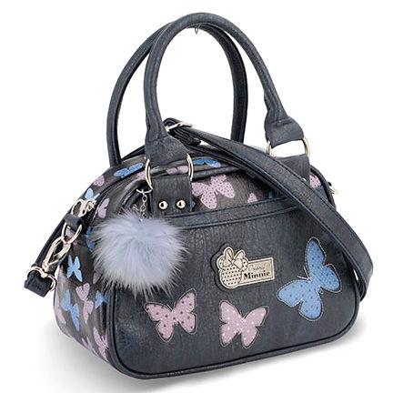 Disney Minnie Blufy Bowling Fashion bag