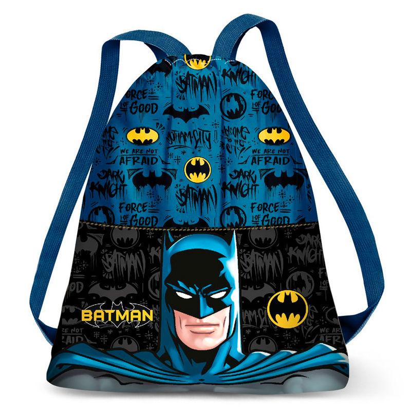 DC Comics Batman Knight gym bag 41cm