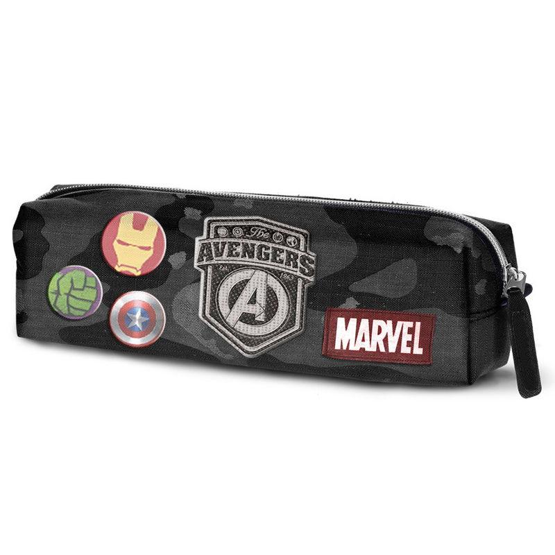Marvel Avengers pencil case