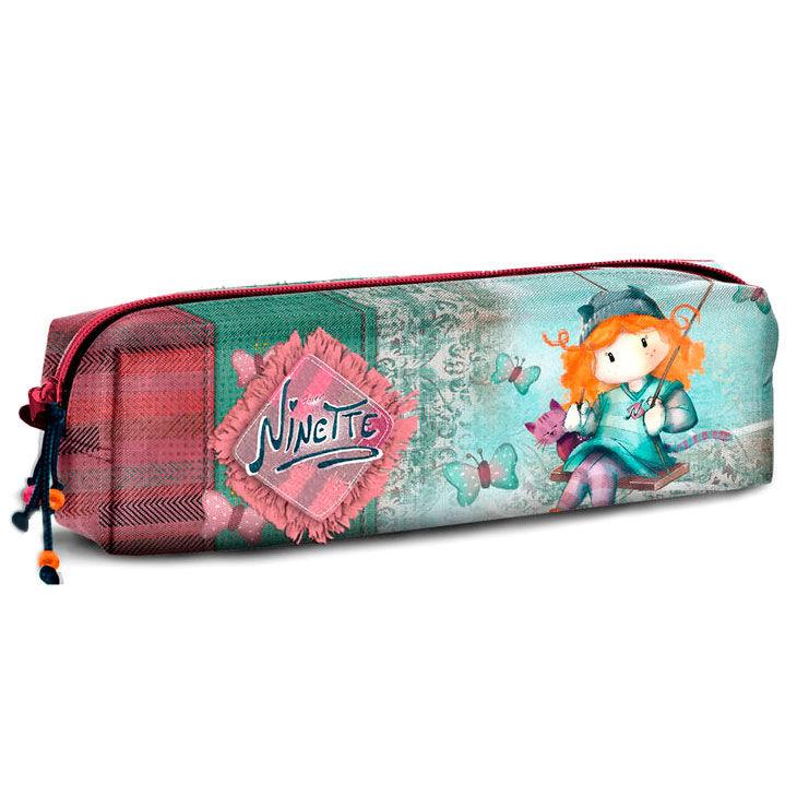 Ninette Swing pencil case