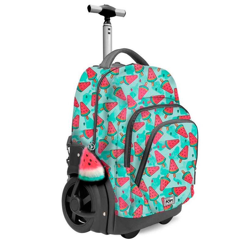 Oh My Pop Fresh seljakott-käru 53cm