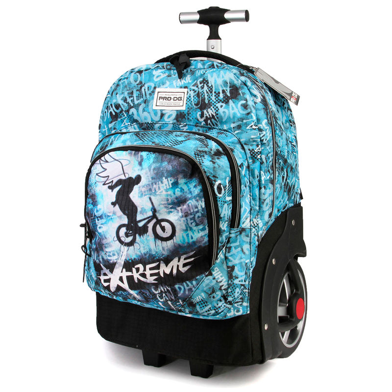 Pro DG Extreme seljakott-käru 51cm