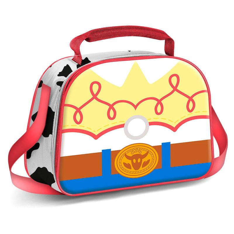 Disney Pixar Toy Story Jessie 3D lunch bag