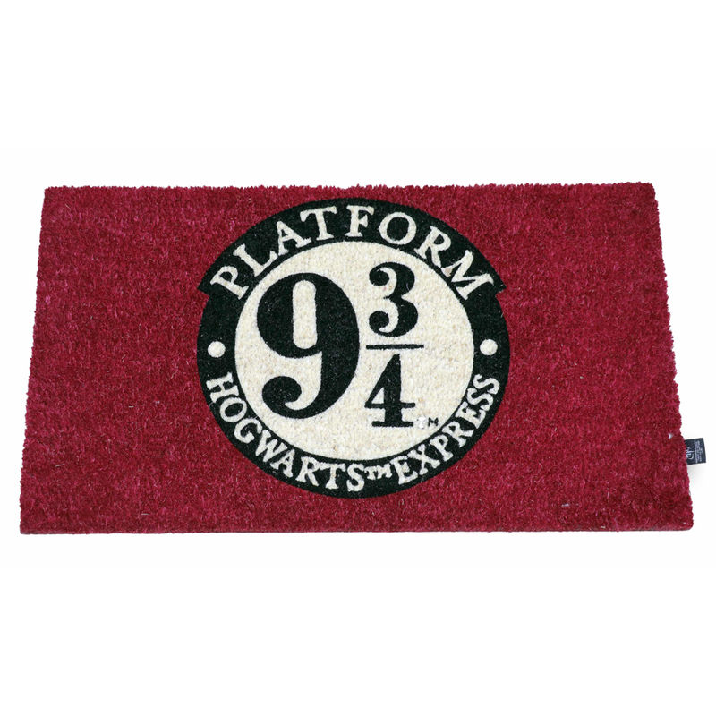 Harry Potter Plataform 9 3/4 doormat