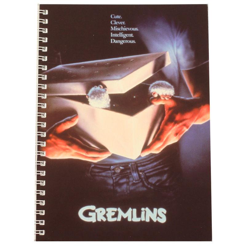 Gremlins notebook