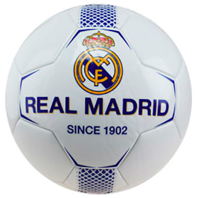 Real Madrid football ball