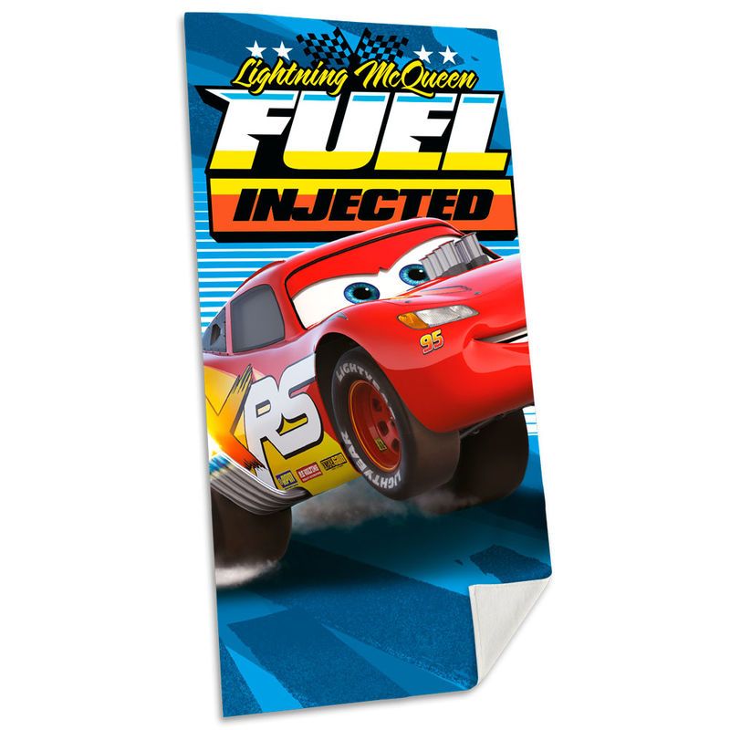 Disney Cars cotton beach towel