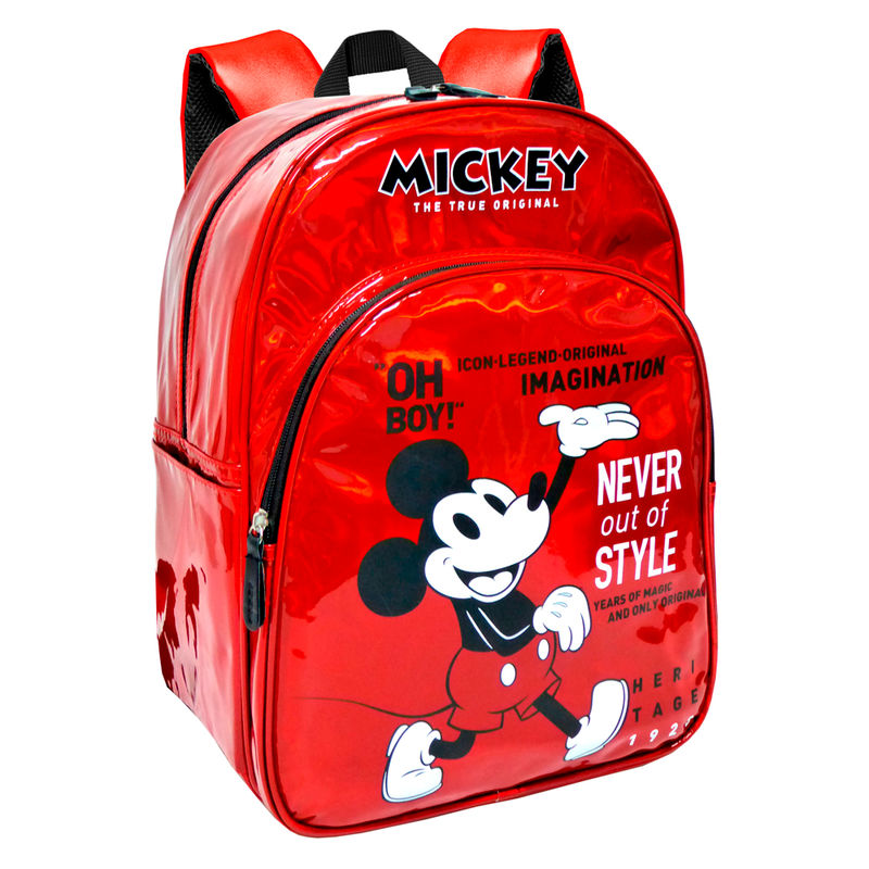 Mickey 90 Years backpack 42cm
