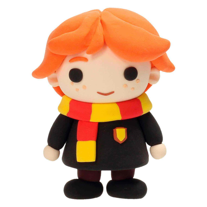 Harry Potter Ron Weasley Do It Yourself plasticine set