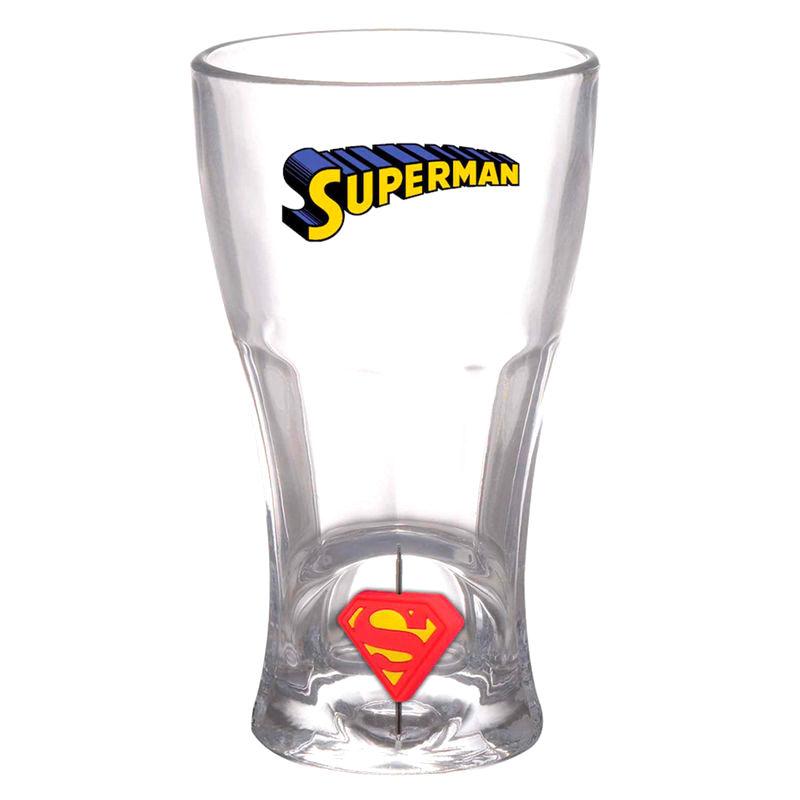 DC Comics Superman 3D logo mug