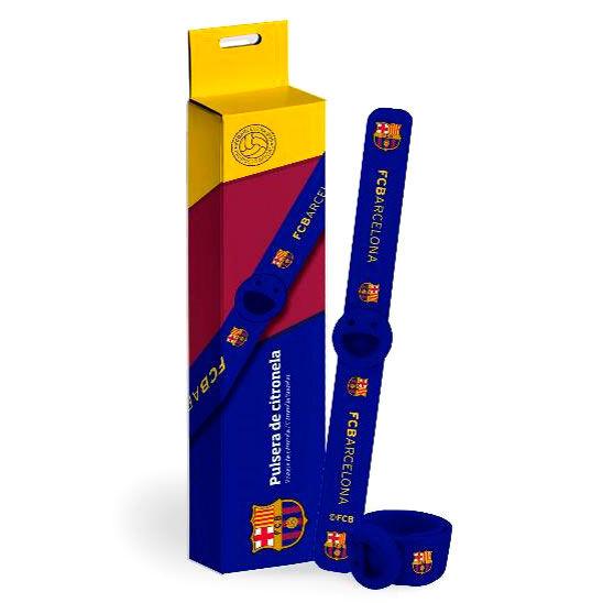 FC Barcelona anti-mosquito bracelet