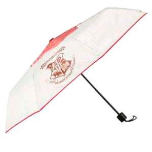 Harry Potter folding umbrella