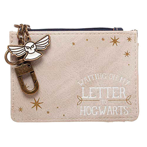 Harry Potter Hedwig purse