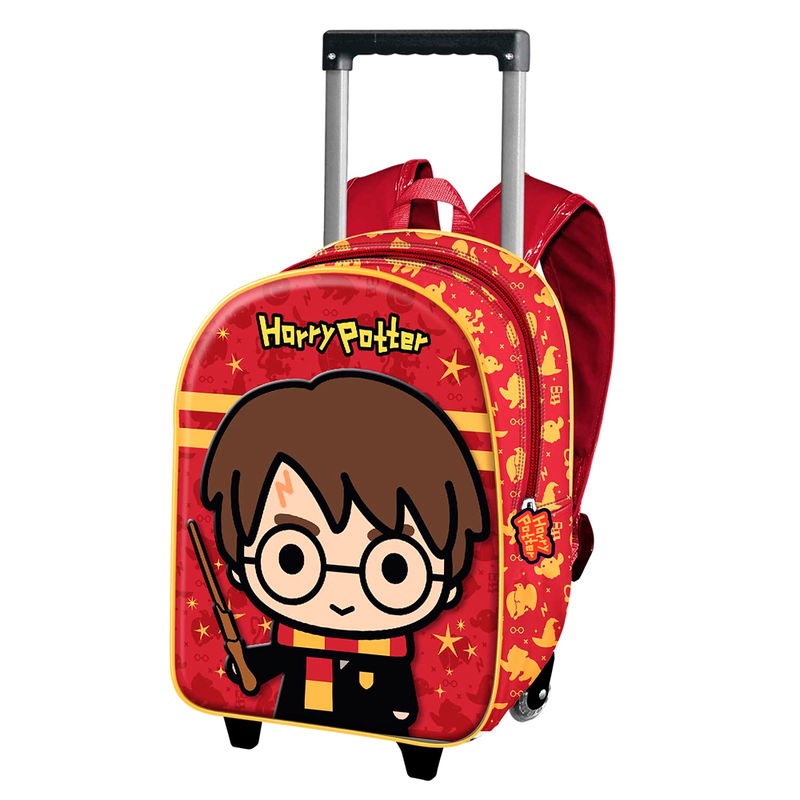 Harry Potter Wand 3D trolley 34cm