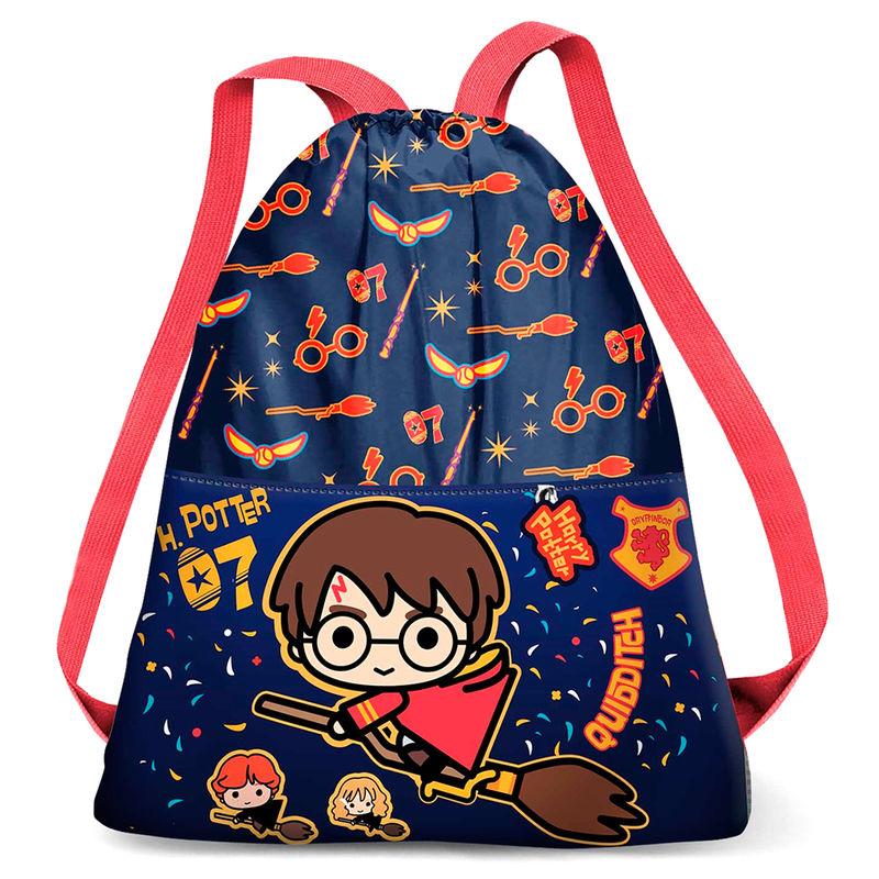 Harry Potter Quidditch gym bag 41cm