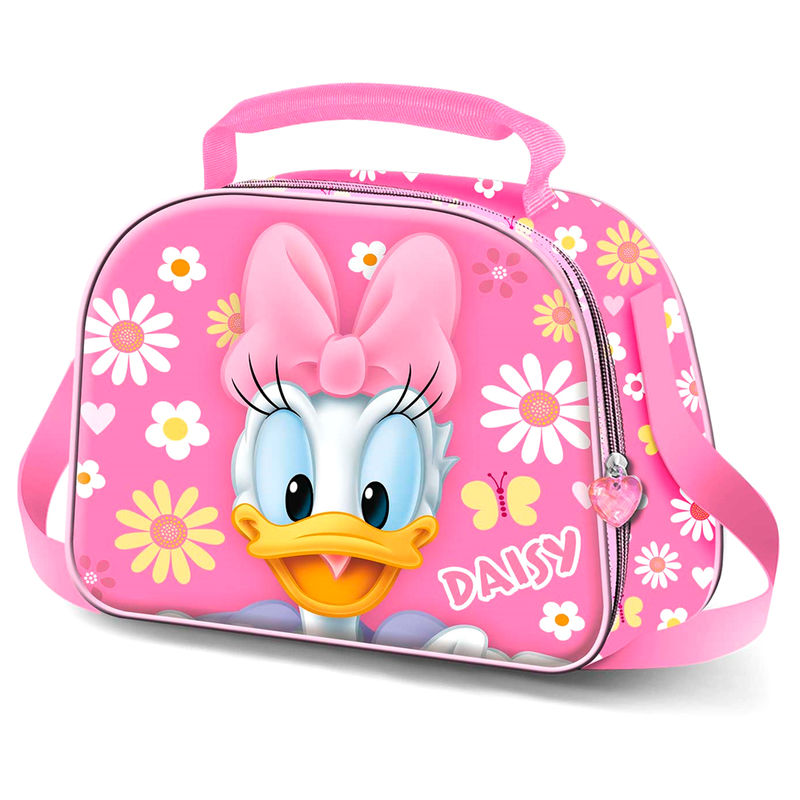 Disney Daisy 3D lunch bag